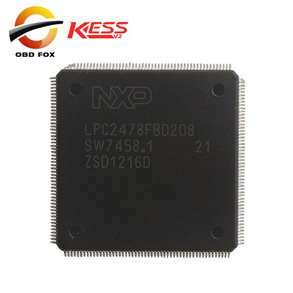 2017 Kess V2 master V4.036 V2.32 obd2 manager kit di tuning CPU di alta qualità Spedizione gratuita