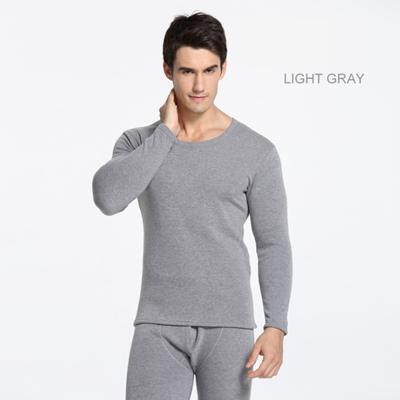 O luce collo grigio