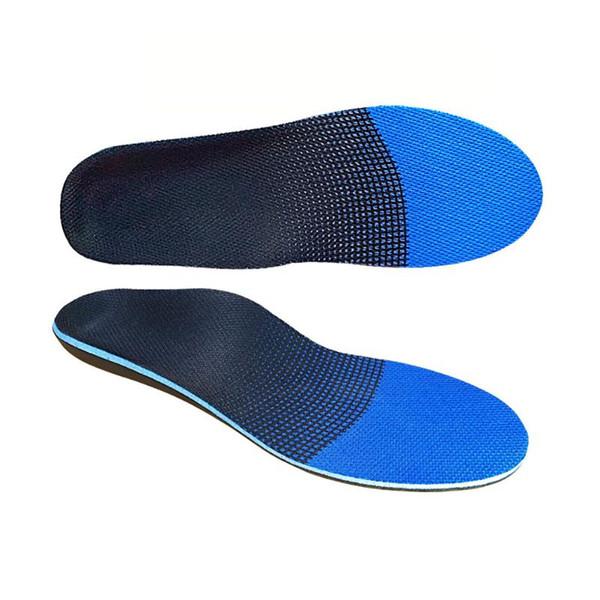 Piedi 1 Correzione Coppia arco di protezione del pattino di sostegno Inserti ortopediche Easy Clean unisex fascite plantare del sottopiede piatti cura di piede
