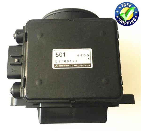 Pack of 1 Japan Original Air Flow Sensors E5T08171 MD336501 Mass Air Flow Meters for Mitsubishi Outlander Galant Pajero V73
