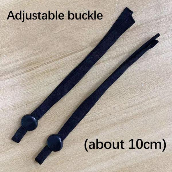 Um preto 10 centímetros depois dobra