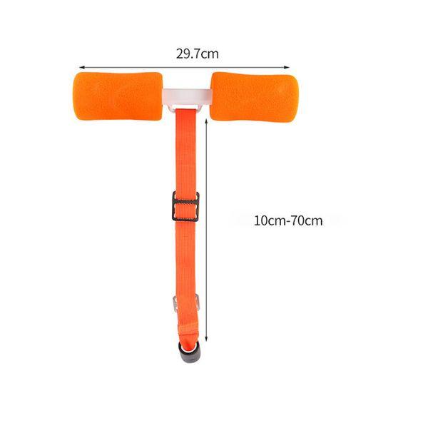 Adjustable Orange