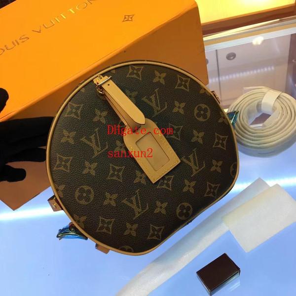 Yeni Varış omuz çantası Bayan Çanta Ekleme renkli baskı Büyük Kapasiteli Tote Çanta Debriyaj messenger çanta Ünlüsü Marka Adı Çanta B-V6