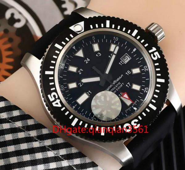 Luxur Mens Watches Quartz Mechanism Famous 316 Steel Watch Top Quality orologio di lusso reloj de lujo Wristwatches