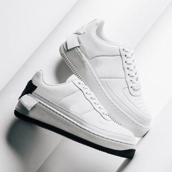 Scarpe Frau Nike Air Force 1 Forces Shoes Jester XX Low Pack Scarpe Da Ginnastica Atletiche Da Uomo Green Abyss New York Quali Scarpe Da Ginnastica