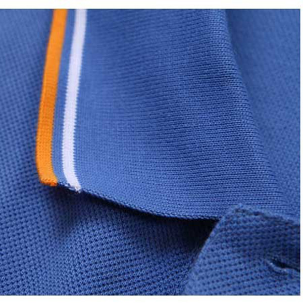 Men Shorts Sleeve Polo Shirts Popular Embroidery Wheat Polos Custom Designer Made Dress Shirts Solid Color T Shirt