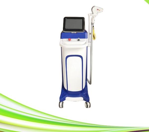 spa salon diode laser machine soprano laser diode hair removal painless noninvasive laser diode 808