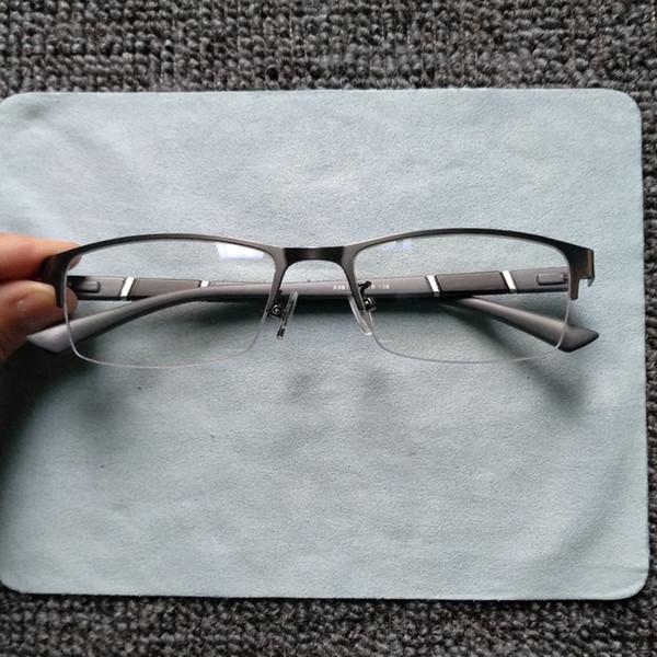 Brand Design Titanlegierung Brillen Männliche Myopie Brillen Brillenfassungen für Männer