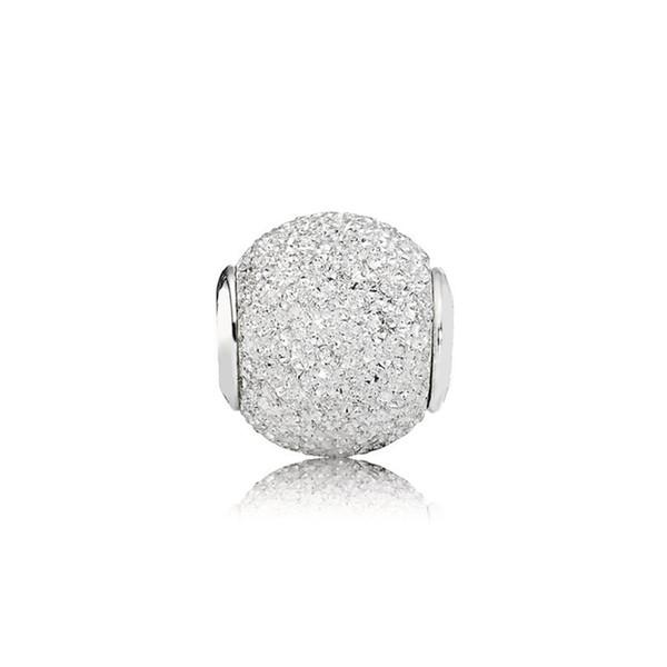 YENI 100% 925 Ayar Gümüş 1: 1 Hakiki 796016 Bilgelik Gümüş Charm E Serisi Orijinal Kadınlar Düğün Vintage Takı