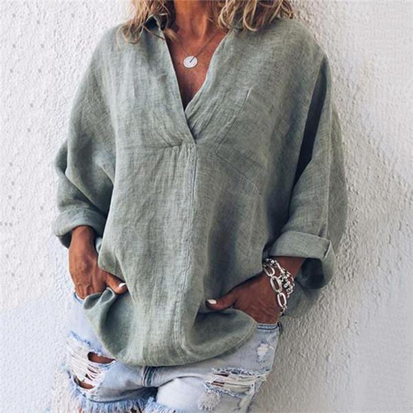 Grau Grün