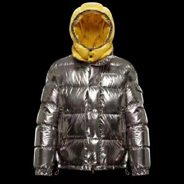 2019 designer more than 90% White Goose down jacket women men winter coats luxury keep warm outdoor hoodies 042730GL