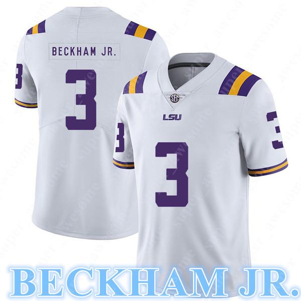 3white-beckham JR.