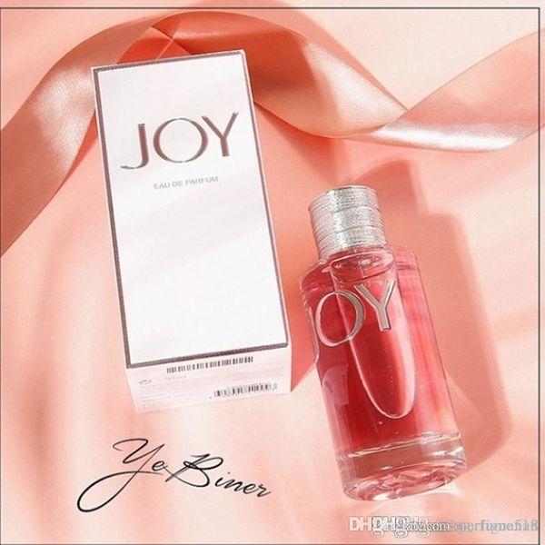 New JOY Women perfume men fragrance 90ML Women's Eau De Parfum Spray Women's Perfume