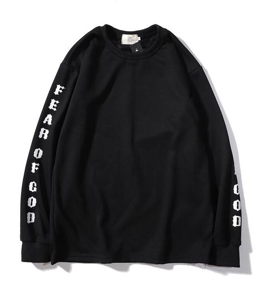 2019New mens hoodies Street Sport Designer sweat à capuche Fashion Essentials Pullover Womens Sweatshirt De Luxe pull marque vêtements livraison gratuite