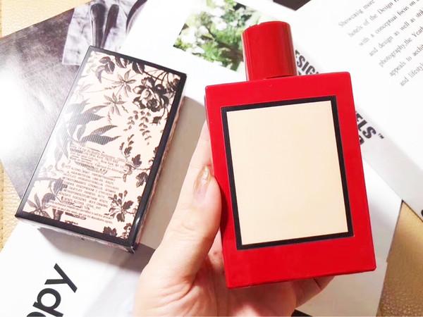Alta Qualidade Beauty Lady Maquiagem Perfumes Perfume Sexy Women saúde duradoura Fragrance Incenso Desodorante 100ml 3,4 onça New Box