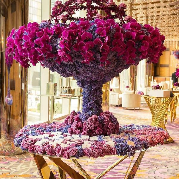 Искусственные Цветы Мотылек Орхидея для Дома Домой Свадебный Фестиваль Украшение Партии Горячие Продажи Офис украшения цветы