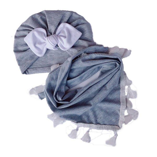 Cotton grau weiß Ohren