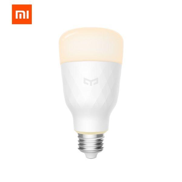 Xiaomi Yeelight Smart LED Bulb Ball Lamp WiFi Remote Control by Xiaomi Mi Home APP E27 Bulb 10W 1700k-6500K white & warm light