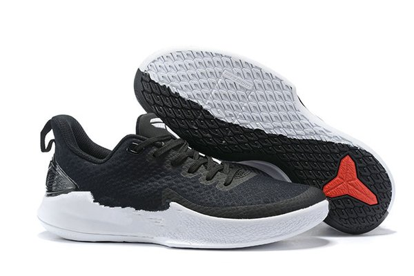 Mens Mamba Focus EP Basketball Shoes for Men Sports Shoes Sport Shoe Men Sneakers Male Sneaker KB Shoes Athletic Chaussures