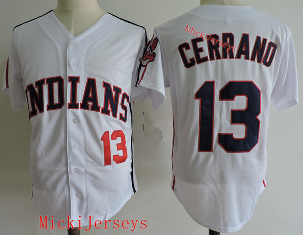# 13 Pedro Cerrano