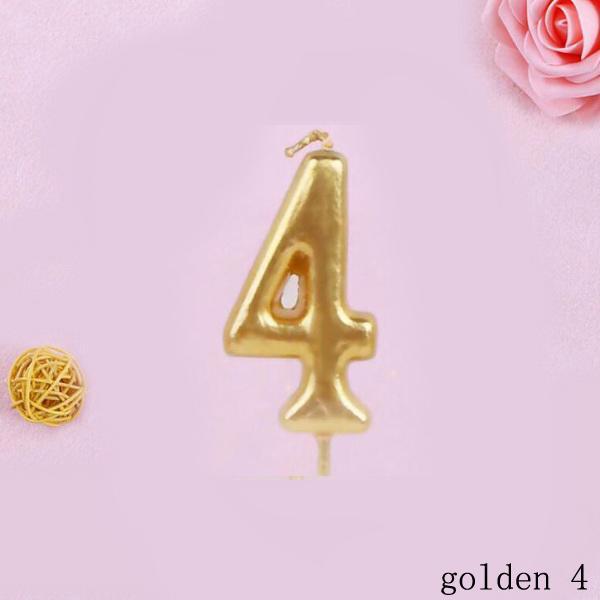golden 4