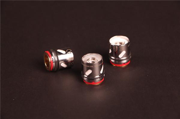 5pcs / pack Bobines de sous-réservoir d'origine VGOD 0.2ohm / 0.4ohm La bobine de pistolet de coupe convient au réservoir VGOD Sub ohm Vgod pro 200W kit e cig