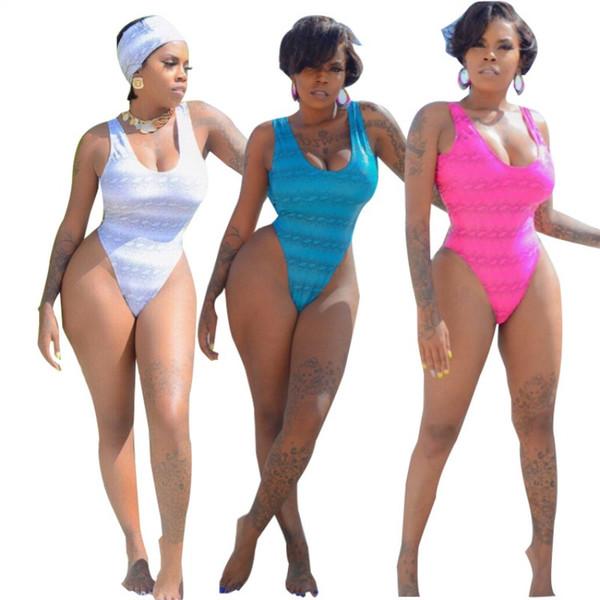 swimwear swimwear del costume da bagno di un pezzo del costume da bagno sexy all'ingrosso delle donne di un pezzo costume da bagno beachwear comodo caldo klw0573