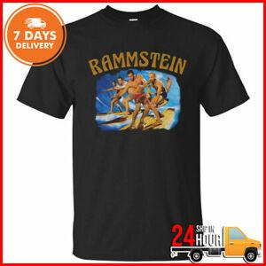 Ro2019 Tour T-Shirt Bla2019 Cotton T Shirt Men's Tee S-6XL Special Reprinted!