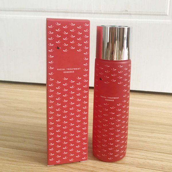 top popular New Released Top Brand Facial Treatment Essence (Red Symbol Limited Edition) 230ml DHL free shipping Japan 2021