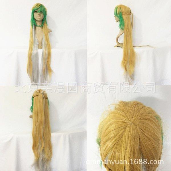 Парик + Net волос
