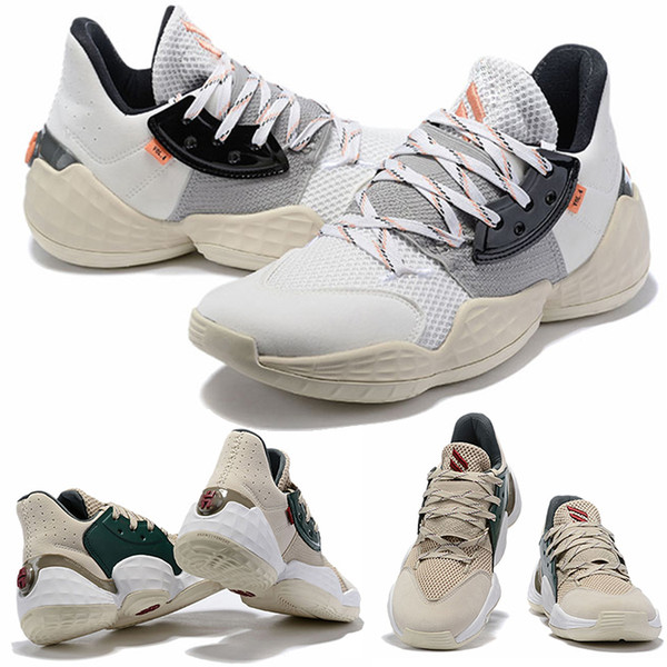 ADIDAS HARDEN VOL. 4 Scarpe Basket Sport