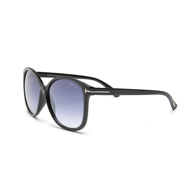 2019 Luxury Fashion 0275 Sunglasses For Man Woman Erika Eyewear Designer Brand Sun Glasses Free Shipping