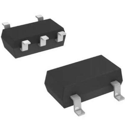 50PCS NNCD6.2LG Diode Zener Quad Common Anode 6.2V 8% 200mW