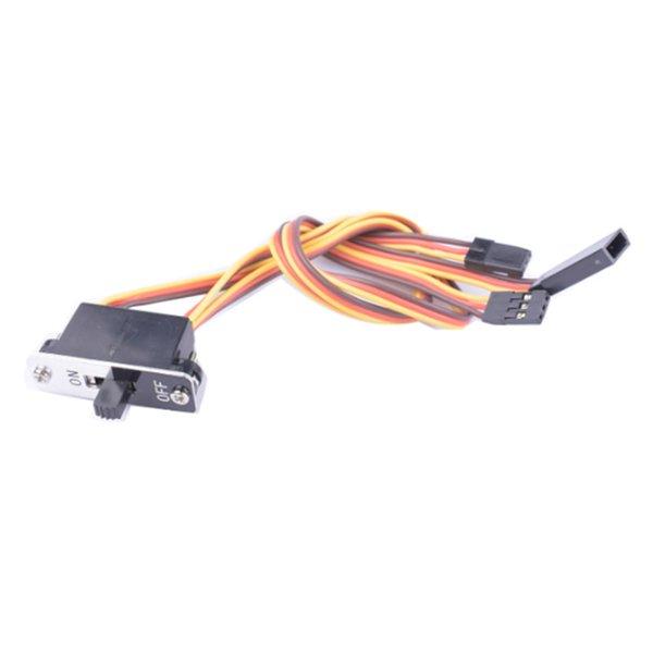 switch with CNC 1pcs