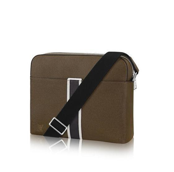 2019 ANTON MESSENGER PM M34413 Men Messenger Bags Shoulder Belt Bag Totes Portfolio Briefcases Duffle Luggage