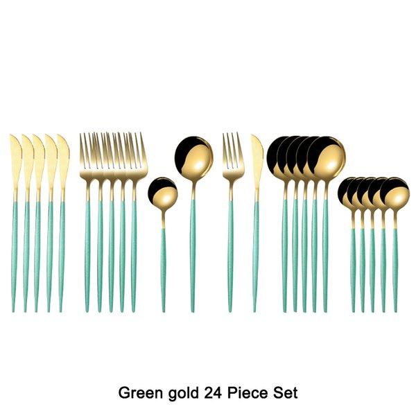 yeşil Altın