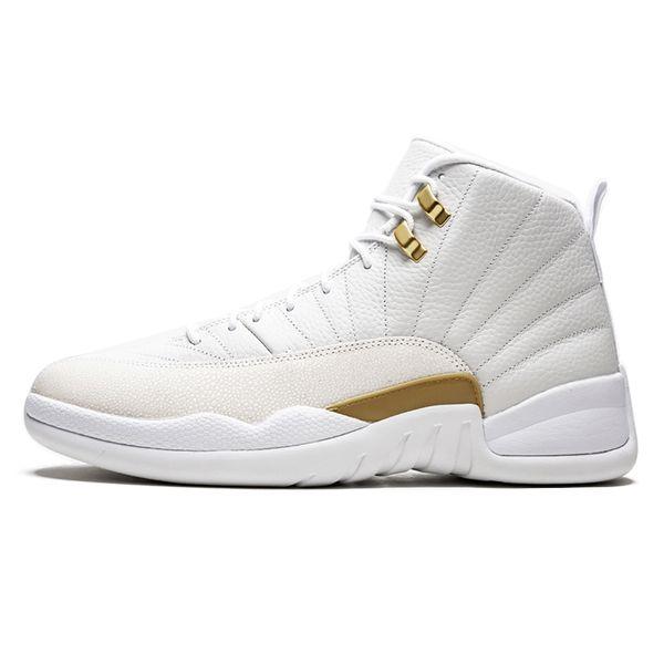 #12s ov white 40-47