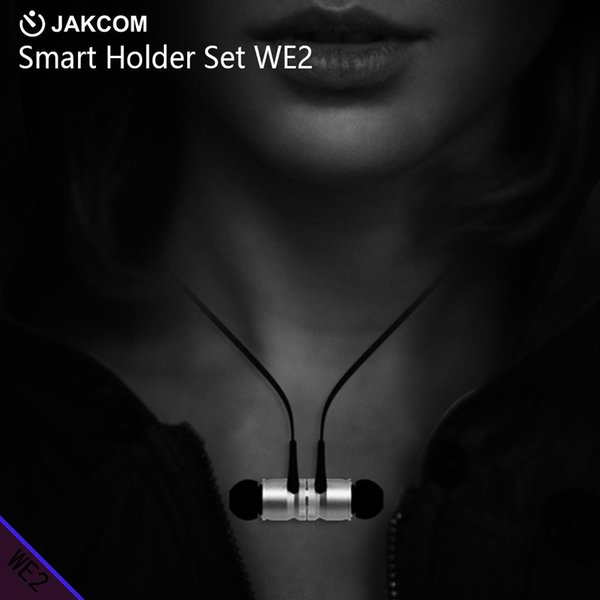 JAKCOM WE2 Wearable Wireless Earphone Hot Sale in Headphones Earphones as recording devices liquid soap pakistan ball pit balls