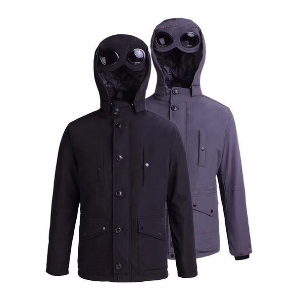 101 erkek ceket çok cep rahat ceket C. P ceket