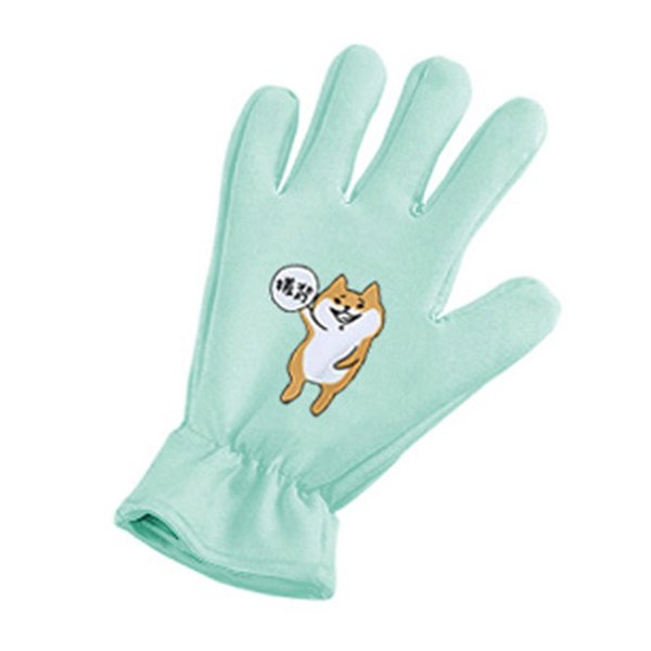 Pet Gloves Cat Massage Comb Silicone Bath Cleaning Supplies In Addition To Dog Hair Beauty To Go To The Hair Artifact