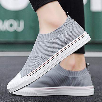 Mode décontractée et respirante pour hommes à bas prix, chaussures de grande qualité, livraison gratuite