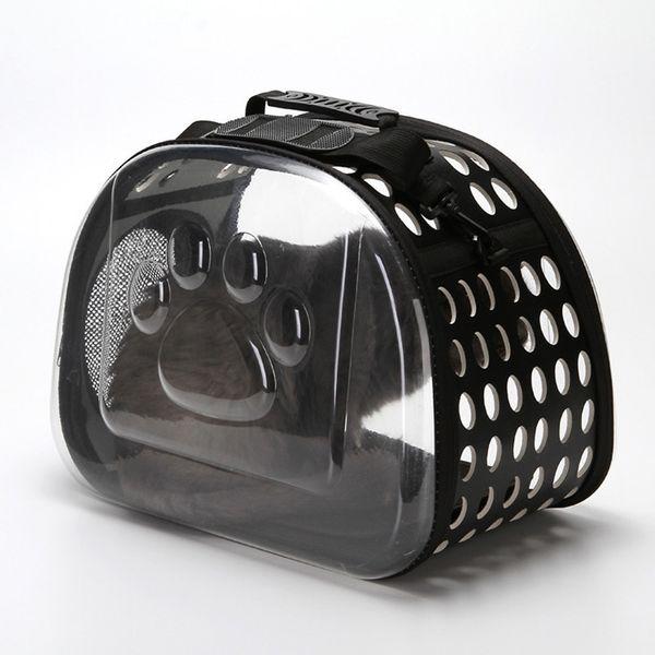 black-42x26x35cm