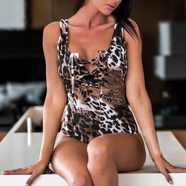 Браун Leopard