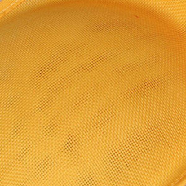 Il giallo taglia per tutti