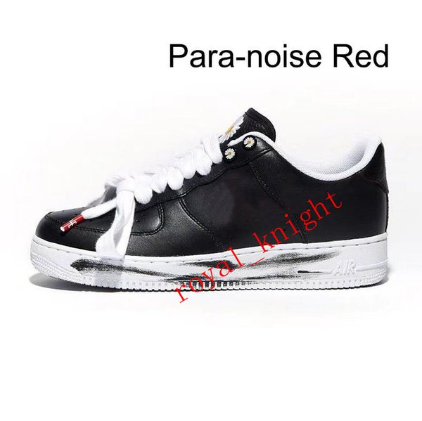 15 Para-noise Red