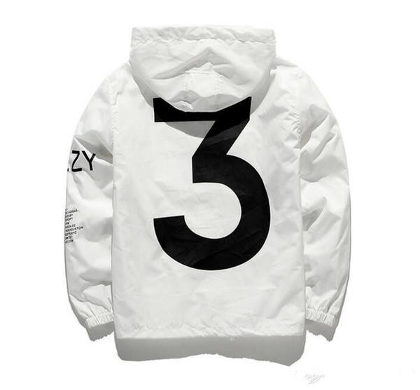 2019 KANYE Jacket Men KANYE WEST Hip Hop Windbreaker Y3 MA1 Pilot Jackets Men Women Streetwear Outerwear Coat US size 01