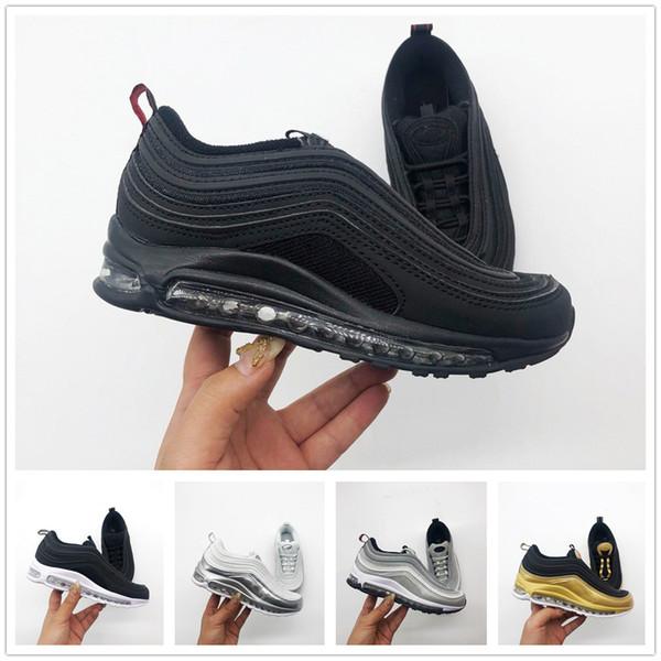 Acheter Nike Air Max Airmax 97 Enfants 2019 Chaussures