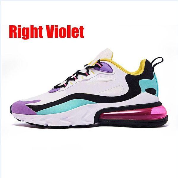 Violet droit