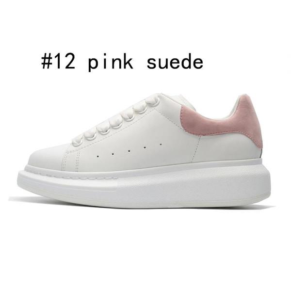 2019 Erkekler Tasarımcı ayakkabı beyaz deri 3 M yansıtıcı casual kız womens için siyah altın kırmızı moda rahat düz spor sneaker boyutu 35-44