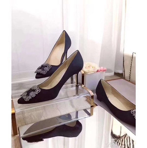 Classic Brand Red Bottom High Heels Platform Shoe Pumps Patent Leather Women Dress Wedding Sandals Shoes by18120905